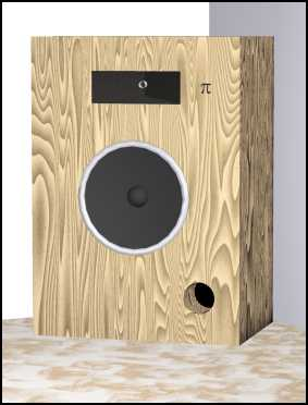 Matched-Directivity Bass-Reflex Loudspeakers